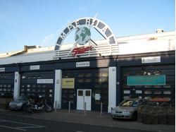 Unit 7B/C, 11 Imperial Studios, 3/11 Imperial Road, London, SW6 2AG