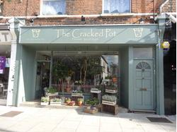 Flower Boutique/A1 Shop Lease and Business For Sale - Northfields/Ealing