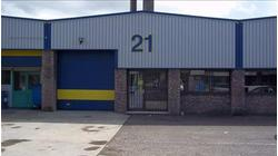 Avonbank Industrial Estate