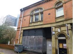 16 Baillie Street, Rochdale