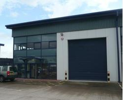 Unit 5, Knights Park, Hussey Road, Battlefield Enterprise Park, Shrewsbury