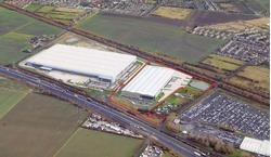 Nimbus Park, Land Ends Road, Doncaster, DN8 4JL