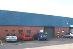 Unit C3 Little Heath Industrial Estate, Old Church Road, Coventry, CV6 7ND