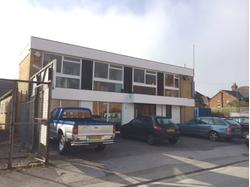 INDUSTRIAL and OFFICE PREMISES FOR SALE