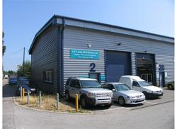 21 Altitude Business Park, Ipswich, IP3 9QN