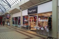 Unit 13/14 The Pavilion Shopping Centre