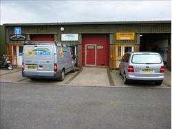 Unit 5f, Millwey Rise Industrial Estate, Axminster, EX13 5HU