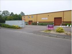 Unit 5, Westridge Way, Taunton, TA4 3RU