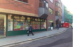 London -1440146 Fetter Lane *CONFIDENTIAL DISPOSAL*