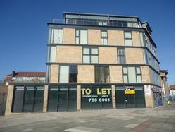 Two Ground Floor Retail Units / Suitable for A1 / B1 use / From 1,341 sq ft