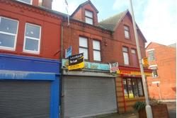 Ground Floor Retail Unit / Busy Shopping Parade in Orrell Park / 48.50 sq m (527 sq ft)