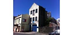 155, Vauxhall Street, Plymouth, PL4 0DF