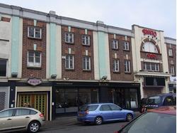 Former Restaurant/Bingo Hall Rialto Building, 81 Moseley Avenue, Coventry, CV6 1HR