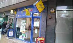 Kidderminster - 31 Vicar Street - Prime Retail Unit To Let
