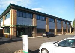 Millbrook Technology Park, Bedford, MK45 2JQ