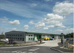 Shortwood Business Park, Shortwood Way, Barnsley, S74 9LH