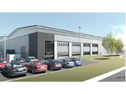 Solihull Design and Build Industrial Units, Warehouses and Offices to Let