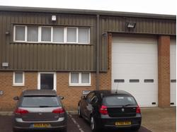 Unit 5 Kempston Court, Manor Road, Bedford, MK43 9PQ