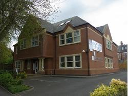 First And Second Floor Offices Elizabeth House, St Mary's Road, Hinckley, LE10 1EQ