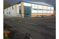 Unit 11, Park 17 Industrial Estate, Moss Lane, Whitefield, M45 8FJ, Manchester