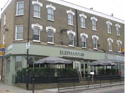 The Elephant On The Hill, 47-49 Lavender Hill, London, SW11 5QN