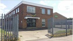Anglia House, Shuttleworth Road, Bedford, MK41 0EP
