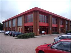 St. Martins Business Centre, 17 St. Martins Way, Bedford, MK42 0LF