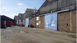 Various Units, Green End Industrial Estate, Sandy, SG19 3LF
