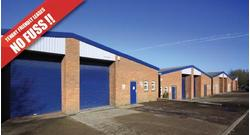 Alvis Way, Royal Oak Industrial Estate, Daventry, NN11 8PG