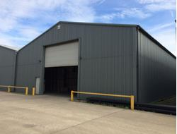 Warehouse to let Nr Harwich/Manningtree, CO11 2QZ
