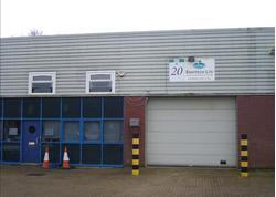 Unit 20 Lambourne Crescent, Cardiff Business Park, Cardiff, CF14 5GF