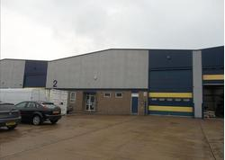 Kirk Sandall Industrial Estate, Century Close, Doncaster, DN3 1TR