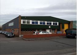 Unit C Eastern Avenue, Chancel Close Industrial Estate,, Gloucester, GL4 3SN