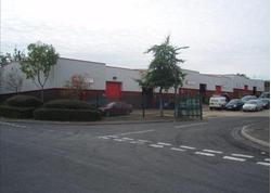 Thornhill Industrial Estate, Hope Street, Rotherham, S60 1LH