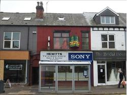 549 Ecclesall Road, Sheffield, S11 8PR