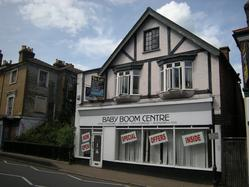 600 sq ft A1/A2 Retail Unit in prominent position