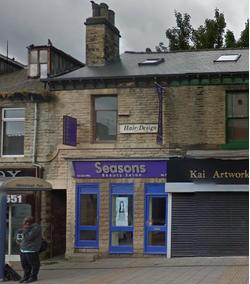 Retail Unit To Let - 75 Middlewood Road, Sheffield, S6 4GX
