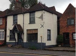 Cross Keys, 18 Wycombe End, Beaconsfield, HP9 1NB