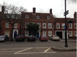 King's Head House, London End, Beaconsfield, HP9 2HN