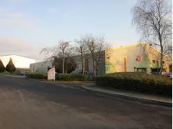 Unit 8 Llwyn Y Graig, Garngoch Industrial Estate, Swansea, SA4 9WG