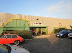 Unit 10 Llwyn Y Graig, Garngoch Industrial Estate, Swansea, SA4 9WG