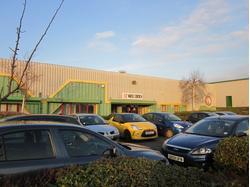 Unit 12 Llwyn Y Graig, Garngoch Industrial Estate, Swansea, SA4 9WG
