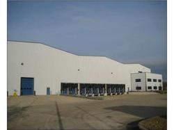 Industrial Property for Sale or to Let in Corby