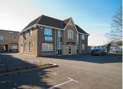 Office accommodation - Block B, Lawes House, Portishead