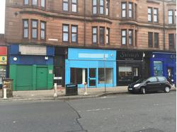 TO LET - MID TERRACE RETAIL UNIT - TOLLCROSS ROAD