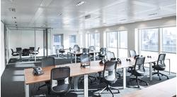 OFFICE SPACE Moorgate - Liverpool Street EC2 - SERVICED OFFICES London