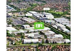 Bicester Road Industrial Estate HP19 8RY, Aylesbury