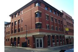 Central House, 47 St Paul's Street, LS1 2TE, Leeds