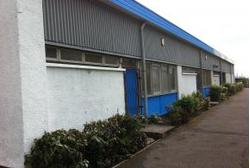 7 Tannoch Place - Lenziemill Industrial Estat - Lenziemill Industrial Estate
