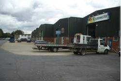 Unit 2 - Carvers Industrial Estate - Carvers Industrial Estate